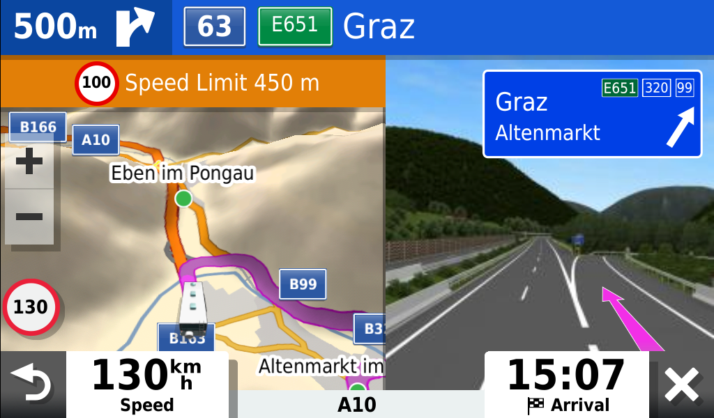 View Navigation at a Glance