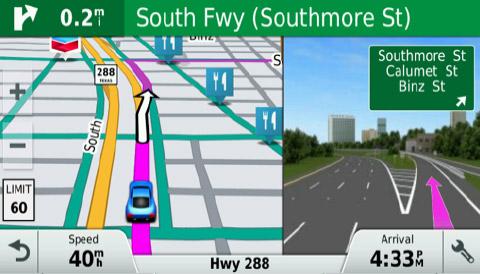 Garmin DriveSmart 70LMT navigacija