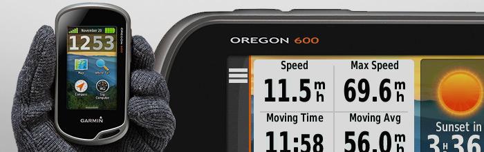 Oregon 600