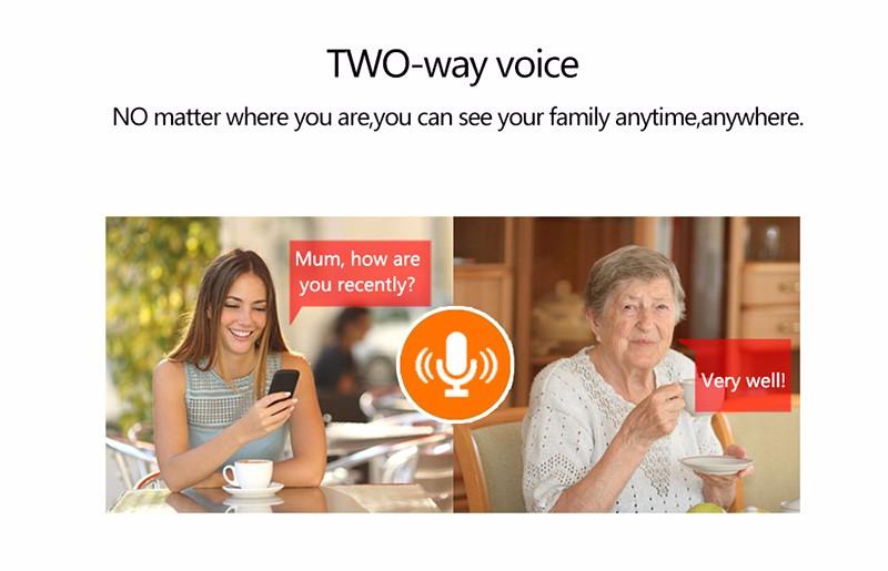 pasikalbėjimo kamera