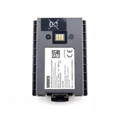 300-01853  SEPURA  baterija 2