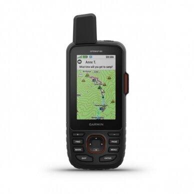 Garmin GPSMAP 66 serija 4