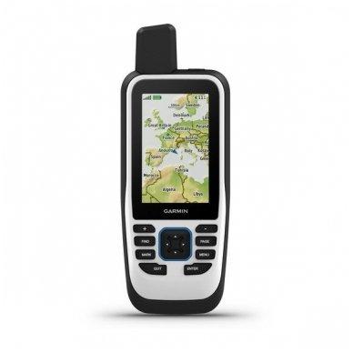 Garmin GPSMAP 86