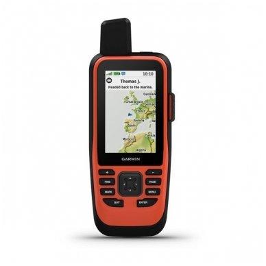 Garmin GPSMAP 86 3