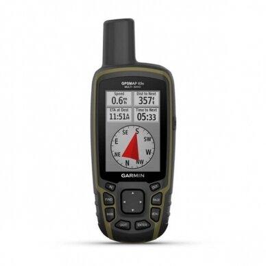 Garmin GPSMAP 65 serija 3