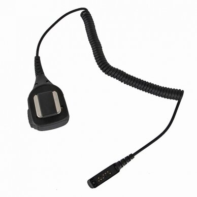 SEPURA garsiakalbis-mikrofonas 3