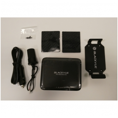 BlackVue Power Magic Battery Pack B112 4