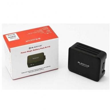 BlackVue Power Magic Battery Pack B112 3