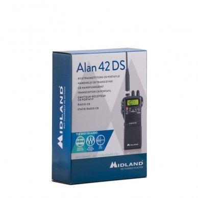 ALAN 42DS 9