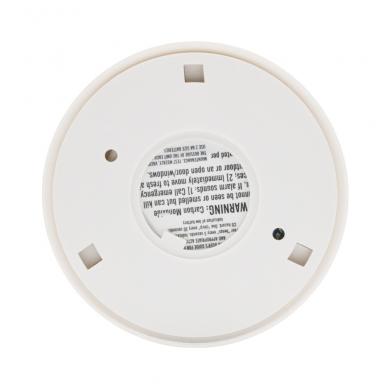 Anglies monoksido detektorius 3