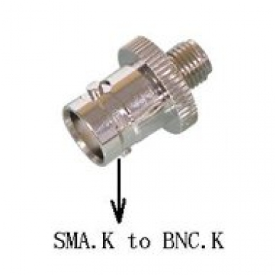 KGA-BNC antenos adapteris