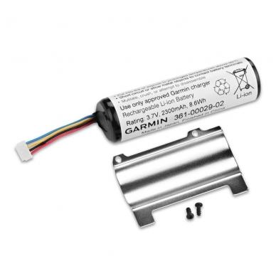 Baterija Astro DC50 antkakliui
