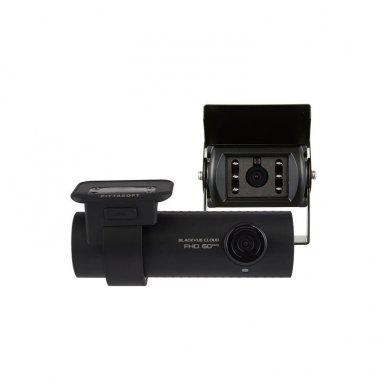 Blackvue DR750S-2CH /IR /TRUCK 3