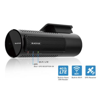 Blackvue DR750S-2CH LTE 6