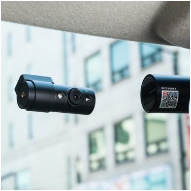 BlackVue galinio vaizdo kamera RC200IR