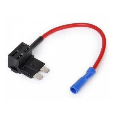 BlackVue kamerų sujungimo kabeliai 9