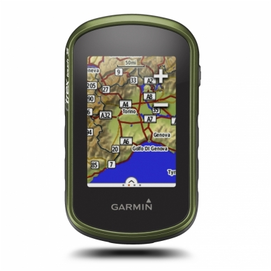 Garmin eTrex Touch 35