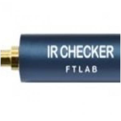 FIR-001 Infraraudonų spindulių matuoklis