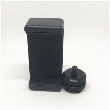 FY adapteris telefonams 2