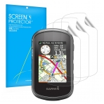Garmin Etrex Touch 25, 35 ekrano plėvelė