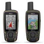 Garmin GPSMAP 65 serija