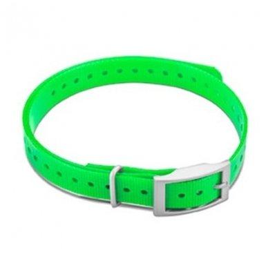 Garmin MINI žalias antkaklio diržas