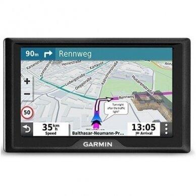 Garmin Drive 52 MT