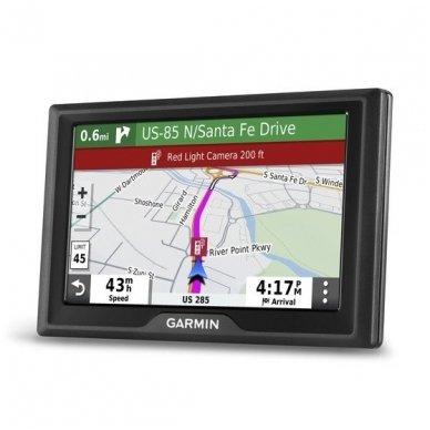 Garmin Drive 52 MT-S 2