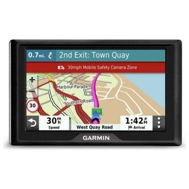 Garmin Drive 52 MT-S 5