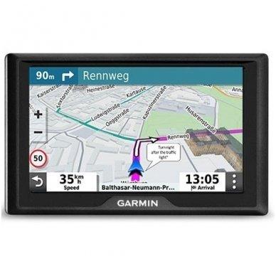 Garmin Drive 52 MT-S