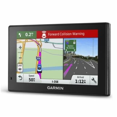 Garmin DriveAssist 51 LMT-S 2