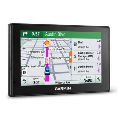 Garmin DriveAssist 51 LMT-S 4