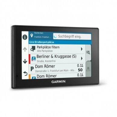 Garmin DriveSmart 51 LMT-S 3