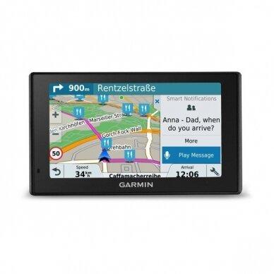 Garmin DriveSmart 51 LMT-S 5