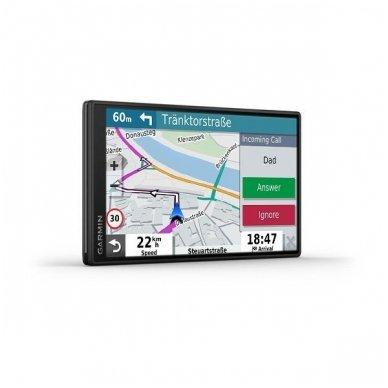 Garmin DriveSmart 55 3