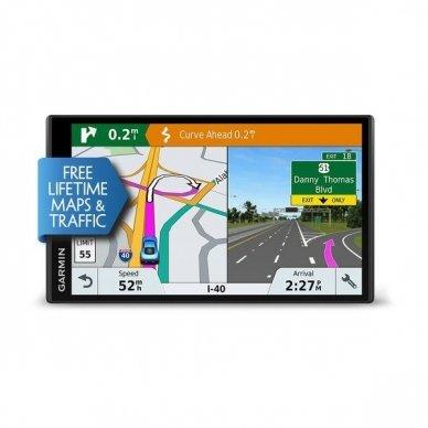 Garmin DriveSmart 61 LMT-S