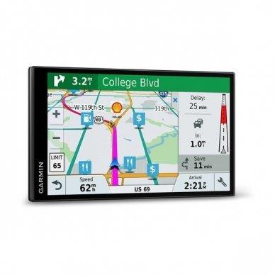 Garmin DriveSmart 61 LMT-S 2