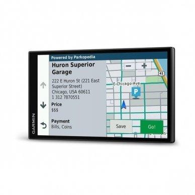 Garmin DriveSmart 61 LMT-S 3