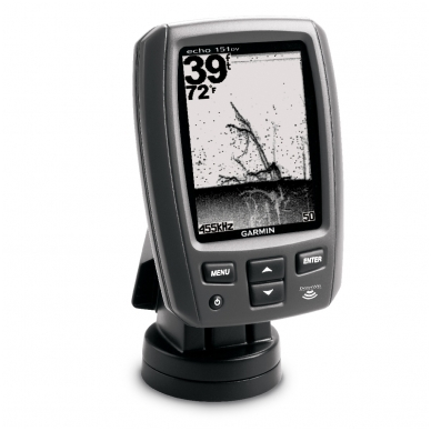 Garmin Echo 151dv 2
