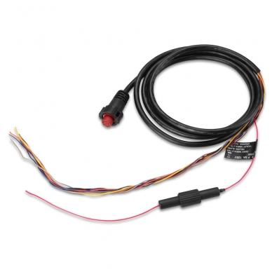 Garmin EchoMap maitinimo kabelis