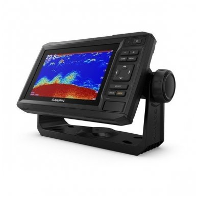Garmin echoMAP Plus 62cv 3