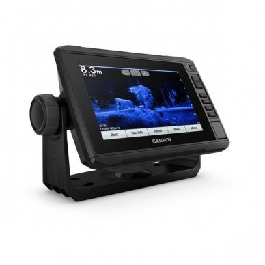 Garmin ECHOMAP Plus 72cv 2