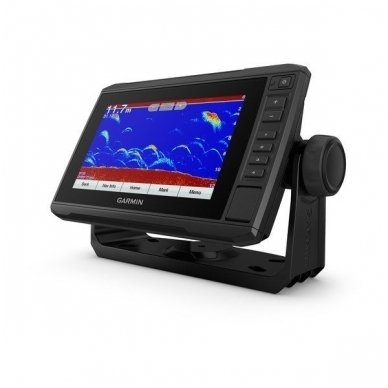 Garmin ECHOMAP Plus 72cv 3
