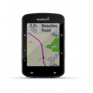 Garmin Edge 520 Plus 2