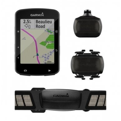 Garmin Edge 520 Plus 3