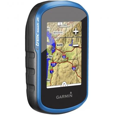 Garmin eTrex Touch 25 2