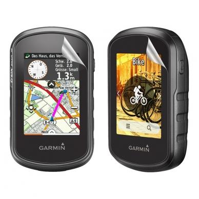 Garmin Etrex Touch 25, 35 ekrano plėvelė 2