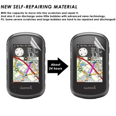 Garmin Etrex Touch 25, 35 ekrano plėvelė 6