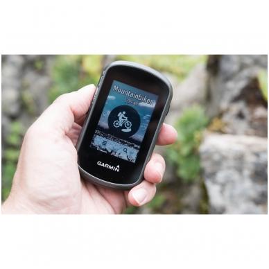Garmin eTrex Touch 25 6