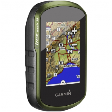 Garmin eTrex Touch 35 2